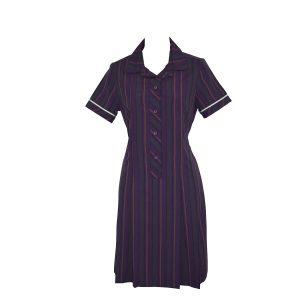 Northcote High Summer Dress AD