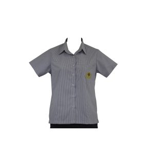 Northcote High Adult S/S Blous