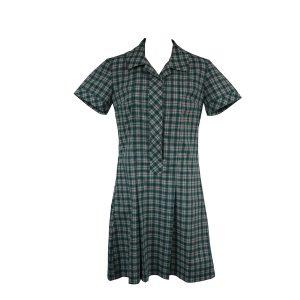 Clonard College Sum Dress Sml