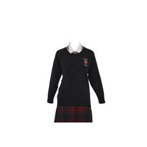 Clonard College SNR Pullover
