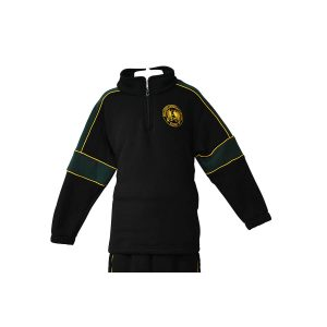Hillcrest Rugby Sport Wind CH