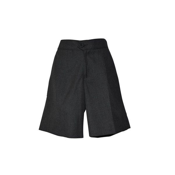 Junior Zip-Fly Shorts