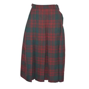Clonard College Skirt