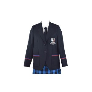 Scots All Saints Girls Blazer
