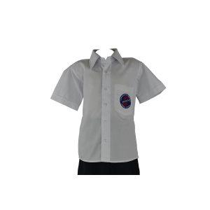 Seabrook Pri Sch S/S Shirt