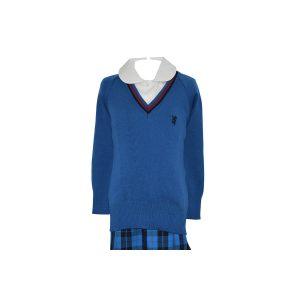 Scots All Saints k-4 Pullover