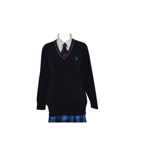Scots All Saints 5-12 Pullover