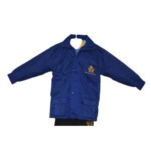 Bacchus Marsh ELC Thick Jacket