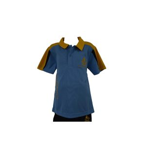 Bacchus Marsh ELC Polo Top