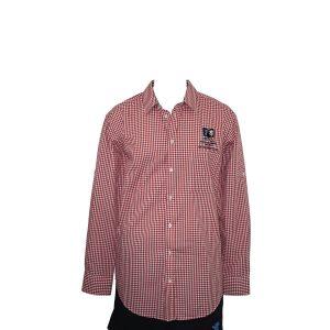 Scots All Saint Cattle Shirt