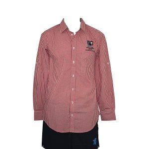 Scots All Saint Equest Shirt