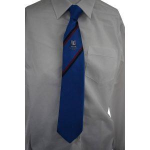 Scots All Saints Bathurst Tie