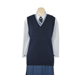 Sacred Heart Coll Gee Vest