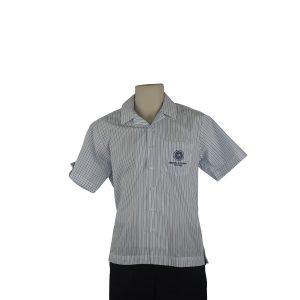 Geelong Lutheran Shirt S/S
