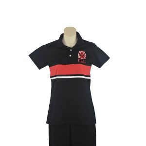 PLC Syd Exc/Student Polo Print