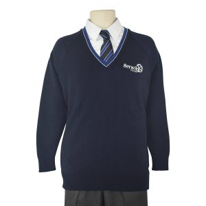 Berwick College Snr Pullover