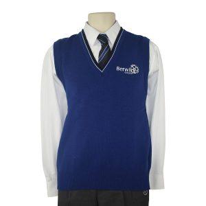 Berwick College Junior Vest