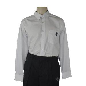 Berwick College L/S Shirt