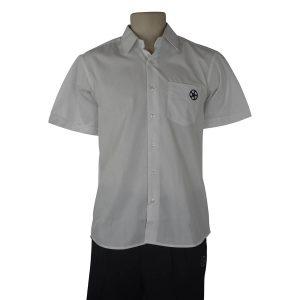 Berwick College S/S Shirt