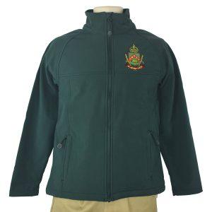 Farrer MAHS S/S Jacket