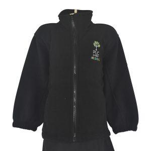 PLC Sydney PRE Zip Jacket