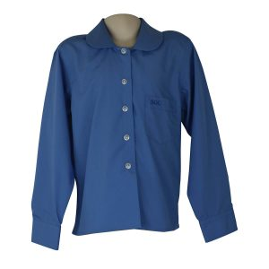 SGC Peter Pan Blouse L/S