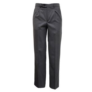 St Aloysius Grey Mens Trousers