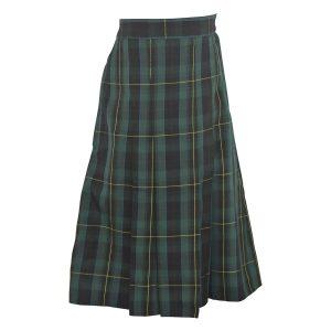 St Patricks Primary Skirt