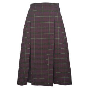 Mercy College Skirt