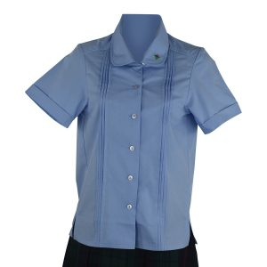 Delany Blouse S/S (Lge)