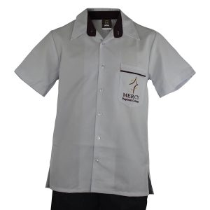 Mercy Regional Coll S/S Shirt