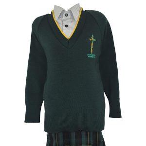 St Patricks Primary P/O Small