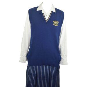 Loreto College Vest