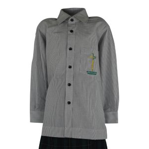 St Patricks Primary L/S Shirts