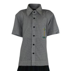 St Patricks Primary S/S Shirts