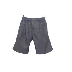Shorts Full Elastic D/String