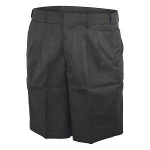 Senior Shorts Belt Loop Yth