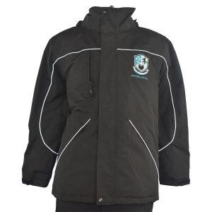 Woodmans Hill Heavy Jacket
