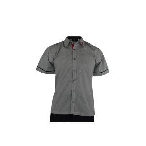 Footscray High Shirt S/S Boys