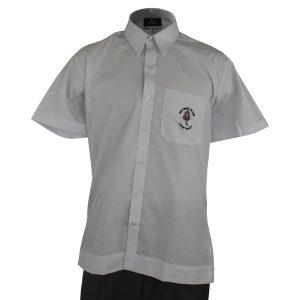Holy Spirit Shirt S/S Yr 10-12