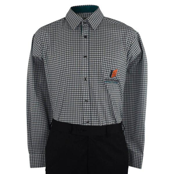 Elevation Sec Shirt L/S