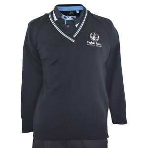 Taylors Lakes Pullover P/C