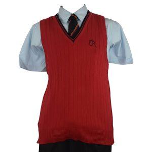 Edmund Rice Vest
