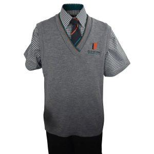 Elevation Sec Vest