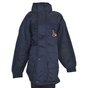 Derrimut PS Thick Jacket