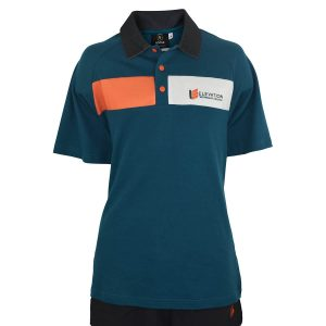 Elevation Sec Sport Polo S/S