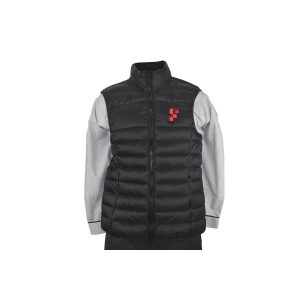 Footscray High Puffer Vest