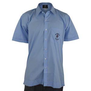 Holy Spirit Shirt S/S Yr7-9