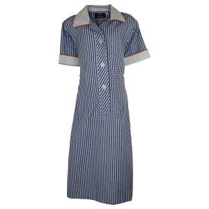 Truganina P-9 Dress Senior