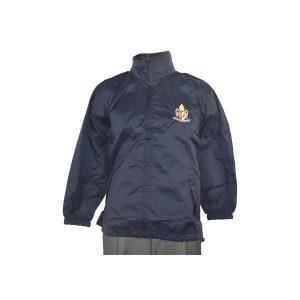 Overnewton Rain Jacket